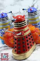 Custom Movie Red Dalek 27