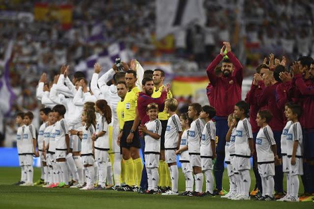 Jadwal Siaran Langsung Sepak Bola Tanggal 5, 6, 7, 8 Mei 2018