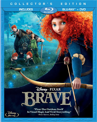 Brave (2012) Dual Audio 1080p | 720p BluRay [Hindi – Eng] ESub x265 HEVC 10Bit 1.2Gb | 500Mb