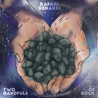 Rafael Denardi - Two Handfuls of Rock