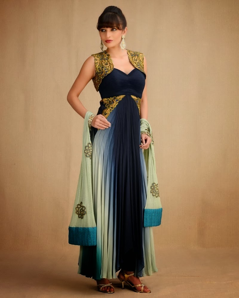 Eid Mehndi Designs 2013 14 Pakistani Fashion Designers ...