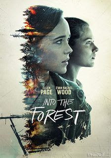 Trong Khu Rừng - Into The Forest (2015)