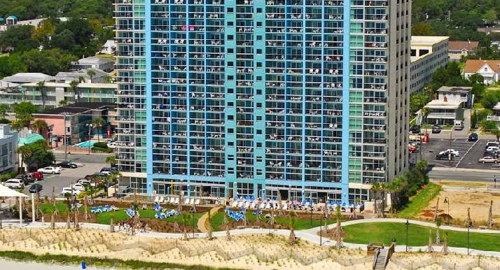 Resort Bay View Myrtle Beach Usa Booking