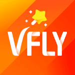 VFly Video editor, Video maker, Video status app 4.2.4 Pro APK