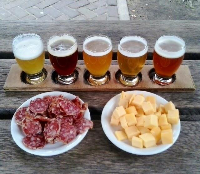 Cervejas Holanda
