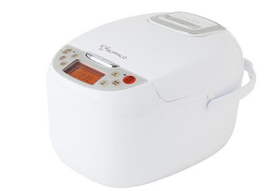 Buffalo Smart Rice Cooker