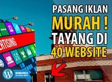 Jasa Pasang Banner Situs Judi Online - Jasa Pasang Banner Di 120 Situs