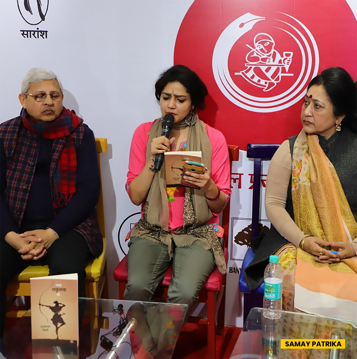 shakuntla-book-launch