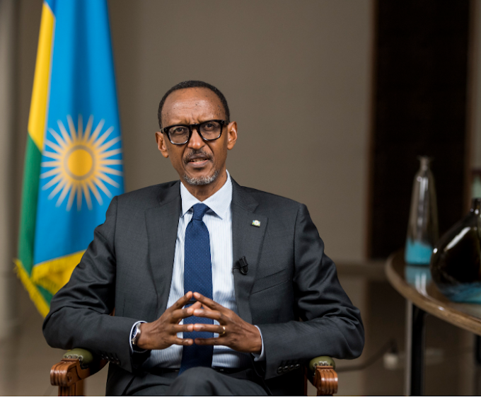 Rwanda confirms first case of coronavirus