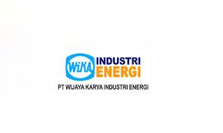 Lowongan Kerja PT. Wijaya Karya Industri Energi Desember 2019