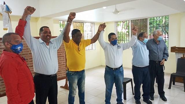 SNTP Filial SDE escoge Comisión Electoral; Proclaman a Wilson Guerrero para que dirija el sindicato durante el periodo 2021 - 2023