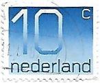 Selo Número 10