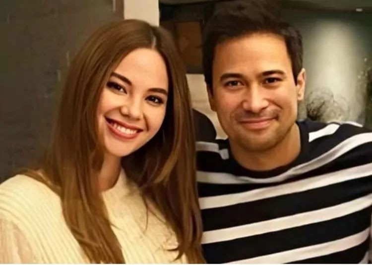 Catriona Gray and Sam Milby Aim To Raise P1M To Help Students