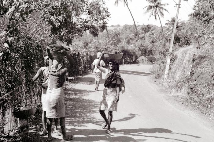 Goa, Aguada, © L. Gigout, 1990