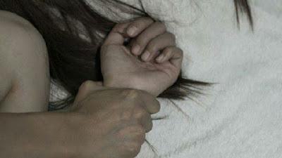 bapak perkosa anak tirinya hingga hamil