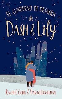 El cuaderno de desafíos de Dash & Lily 1