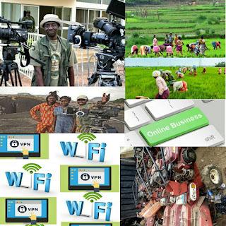 5 Business Alternatives Of White Collar Job In Nigeria