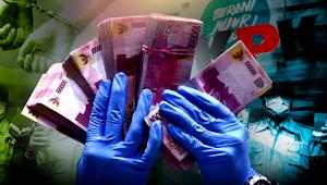 Dua mantan pejabat PT DI Didakwa rugikan negara ratusan miliar