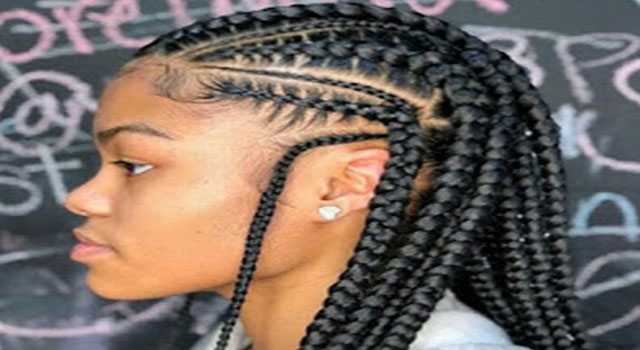 Beaute, femme, noire, coiffure, cheveux, charme, LEUKSENEGAL, Dakar, Sénégal, Afrique