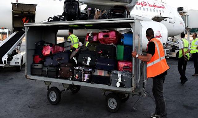Les Tunisiens se « félicitent » de la condamnation de 5 bagagistes à 20 ans de prison