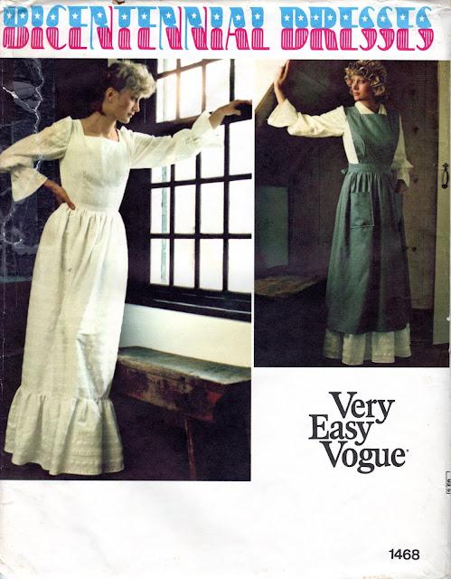 Vogue 1468 f
