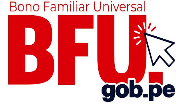 WWW.BFU.GOB.PE LINK OFICIAL: Segundo Bono Universal: ¿Soy beneficiario del nuevo subsidio estatal? CONSULTA AQUÍ con tu DNI