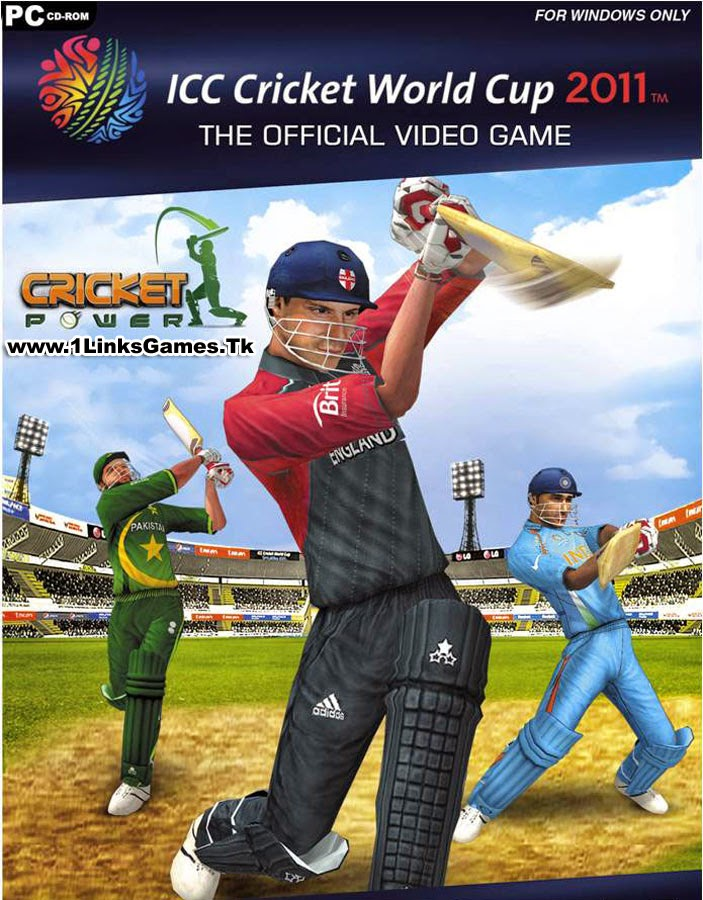 Cricket Revolution Highly Compressed PC Game Full Version ...