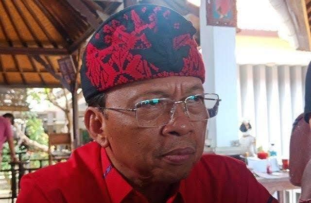 Gubernur Bali Tolak Permintaan Pemerintah Pusat Buka Lagi Pariwisata