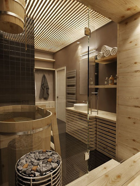 Basic Bathroom Design