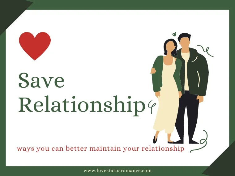 How to Save a Relationship with Trust Issues, How to Save a Dying Relationship