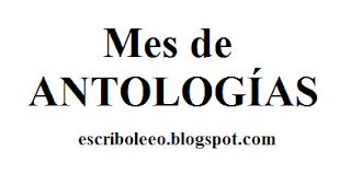 mes antologías
