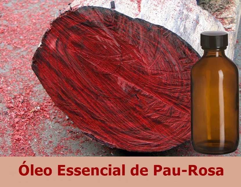 11 Benefícios do Óleo Essencial de Pau-Rosa