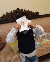 easy cards for teachers, thankyou card, cards by Ishir