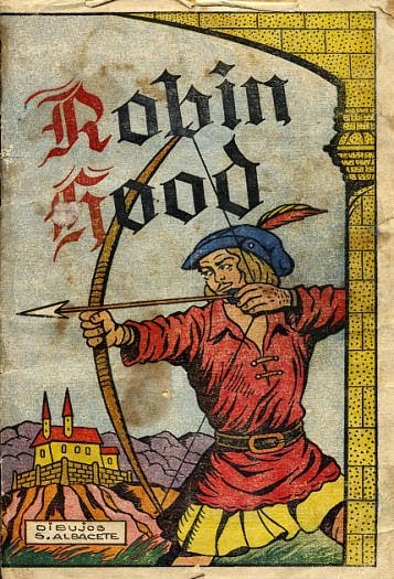 = = = = = THE ROBIN HOOD TAX = = = =