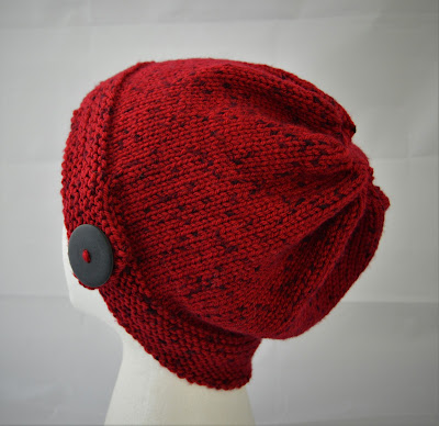 burgundy cloche hat for sale at https://www.etsy.com/listing/588120011/hand-knit-cloche-hat-with-large-button?ref=shop_home_active_1