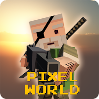 Pixel Z World – Last Z Hunter Mod Apk