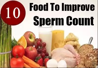 Are can taking zinc increase sperm frankly, you