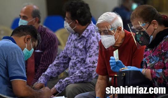 Corona swallowed 58 more lives in Pakistan : COVID-19 (Novel Coronavirus) - DynaMed