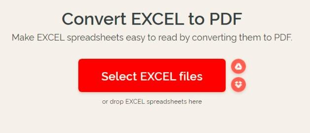 Cara Mengubah Excel ke PDF Gratis Tanpa Aplikasi
