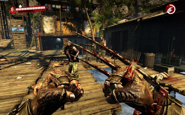 How To Install Mods In Dead Island Riptide