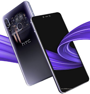 HTC U19e Specifications, Price and Features