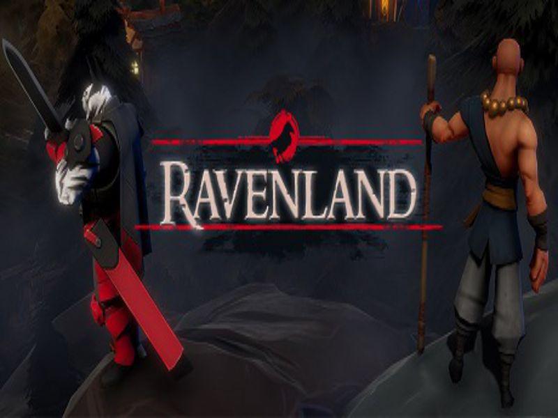 Download Ravenland Game PC Free