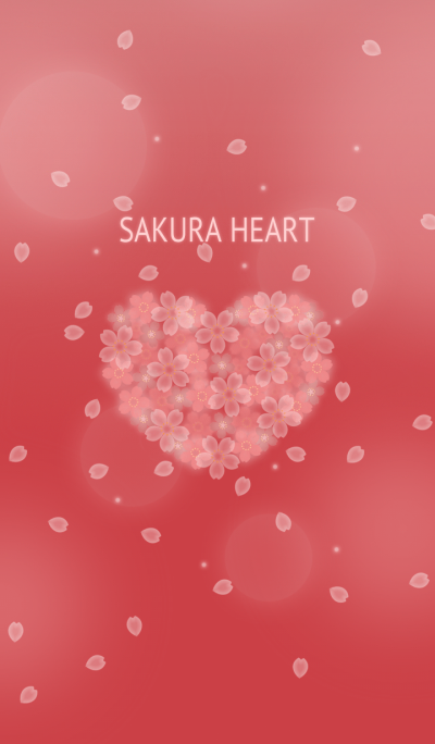 SAKURA HEART ~Cherry Blossoms
