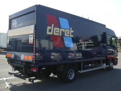 Trucks World News: TRUCKS RECALLS * Australia