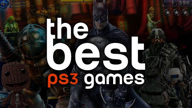 تحميل العاب بلاي ستيشن 3 للكمبيوتر مضغوطة مجانا download playstation games 3