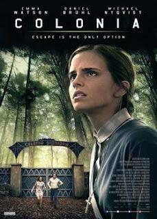 Filme Colonia Torrent