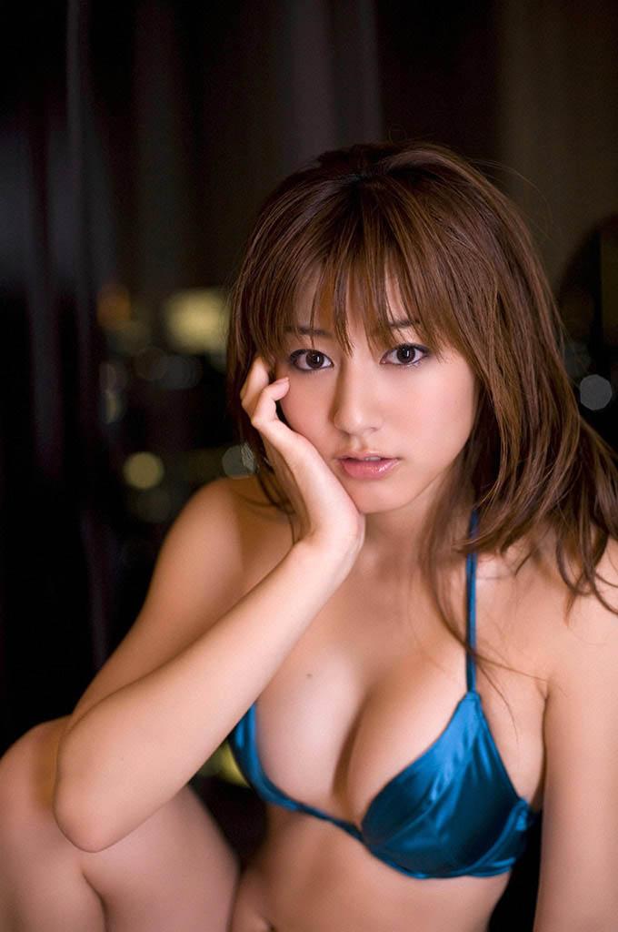 yumi sugimoto bikini photos