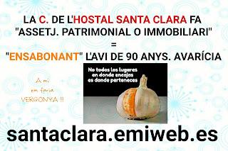 Hostal Santa Clara Estartit l'Estartit Restaurant