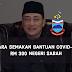Cara Membuat Semakan Bantuan COVID-19 Sabah RM 300