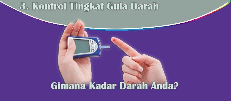 Gula darah